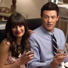 Finn & Rachel is listed (or ranked) 12 on the list The Best Teen TV Couples Of All Time