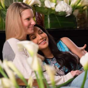 Santana & Brittany is listed (or ranked) 18 on the list The Best Teen TV Couples Of All Time