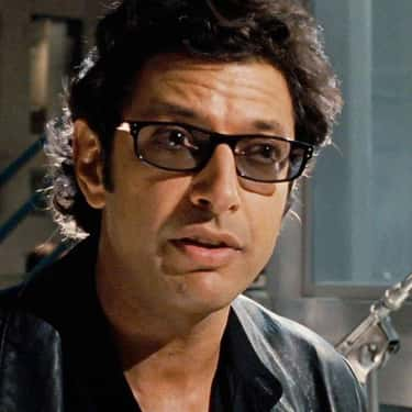 Finds A Way is listed (or ranked) 2 on the list The Best 'Jurassic Park' Quotes Are Far From Extinct
