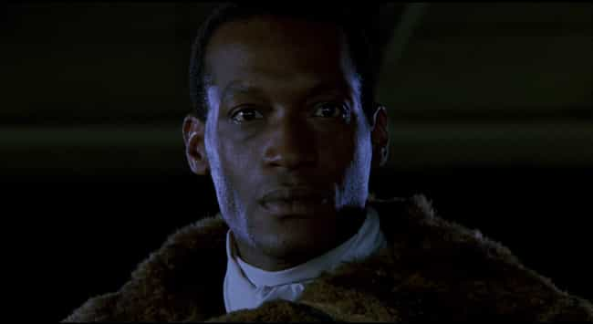 The Original Film Was Me... is listed (or ranked) 3 on the list The Increasingly Odd And Convoluted 'Candyman' Sequels Never Held A Candle To Their Predecessor