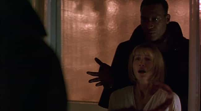 'Farewell to the Flesh' ... is listed (or ranked) 4 on the list The Increasingly Odd And Convoluted 'Candyman' Sequels Never Held A Candle To Their Predecessor