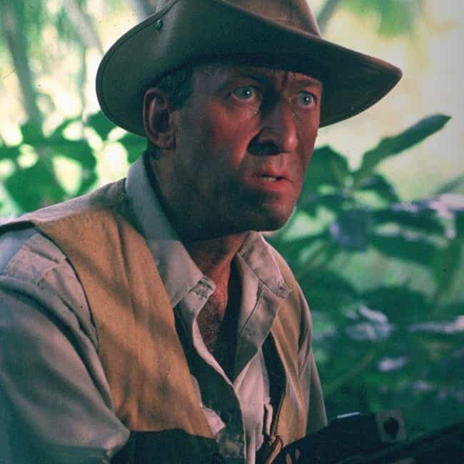 Clever Girl is listed (or ranked) 2 on the list The Best 'Jurassic Park' Quotes Are Far From Extinct