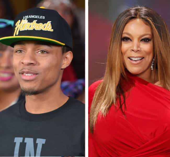 Bow Wow vs. Wendy Williams is listed (or ranked) 1 on the list The Biggest Celebrity Feuds of 2019