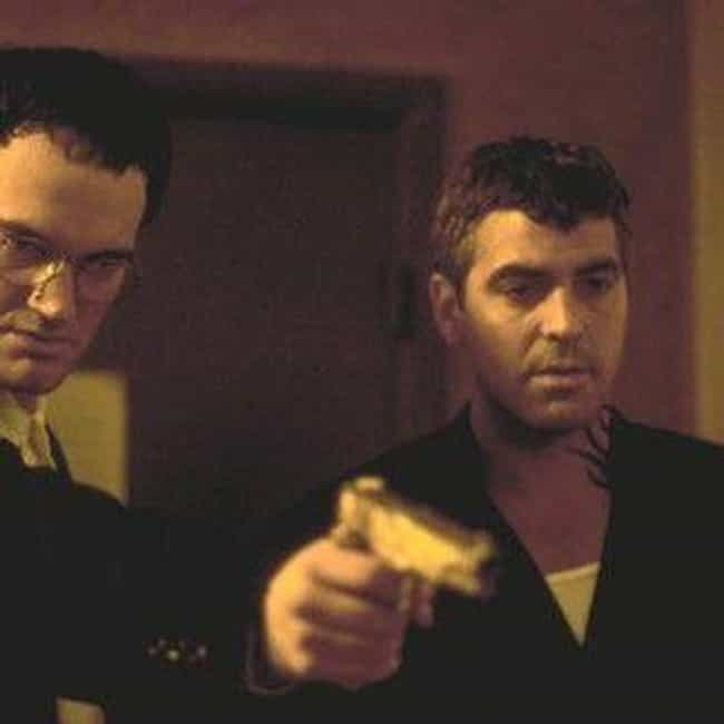 They Were Vampires is listed (or ranked) 2 on the list The Most Unforgettable 'From Dusk Till Dawn' Quotes