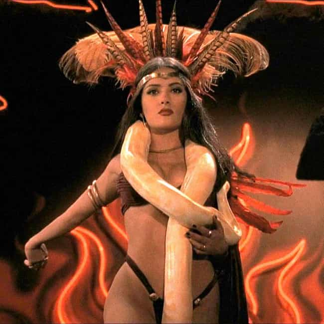 Already Had A Wife is listed (or ranked) 1 on the list The Most Unforgettable 'From Dusk Till Dawn' Quotes