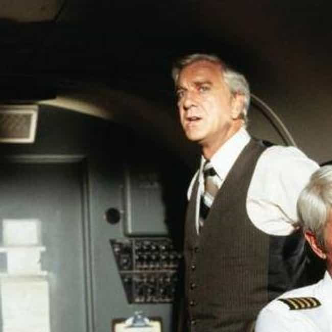 A Hospital is listed (or ranked) 2 on the list The Funniest Quotes From 'Airplane!'