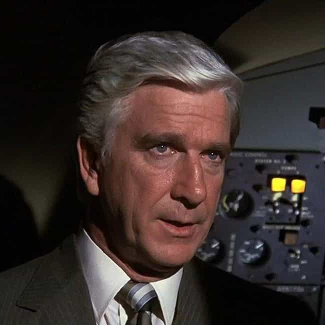 Shirley is listed (or ranked) 1 on the list The Funniest Quotes From 'Airplane!'