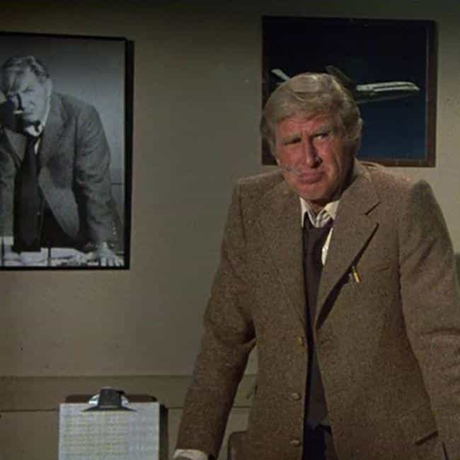 The Wrong Week is listed (or ranked) 3 on the list The Funniest Quotes From 'Airplane!'