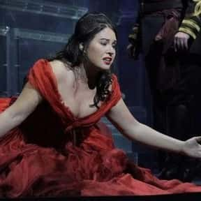 Sonya Yoncheva is listed (or ranked) 23 on the list The Greatest Living Opera Singers