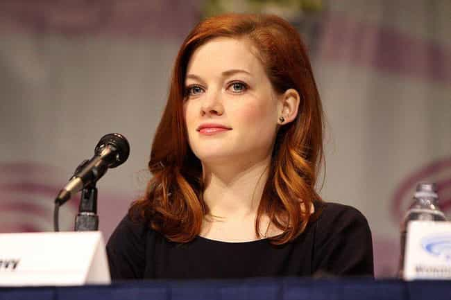 Read More About Jane Levy is listed (or ranked) 3 on the list Every Man Jane Levy Has Dated