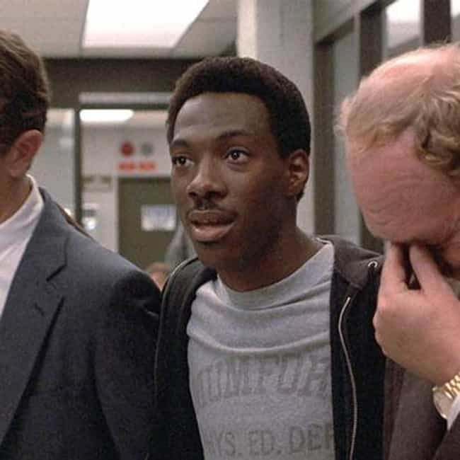 Top Of The World is listed (or ranked) 3 on the list The Funniest 'Beverly Hills Cop' Quotes