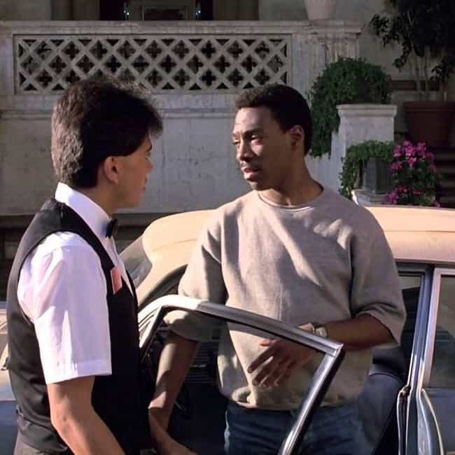 Last Time is listed (or ranked) 4 on the list The Funniest 'Beverly Hills Cop' Quotes