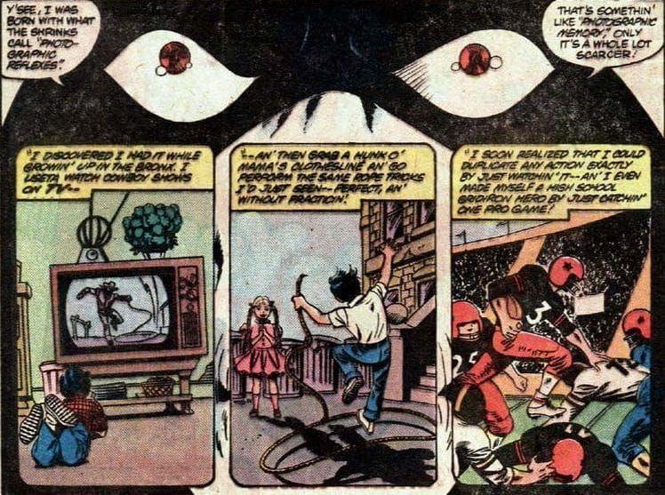 Random Meet Taskmaster, Skull-Faced Master Combatant Coming To MCU