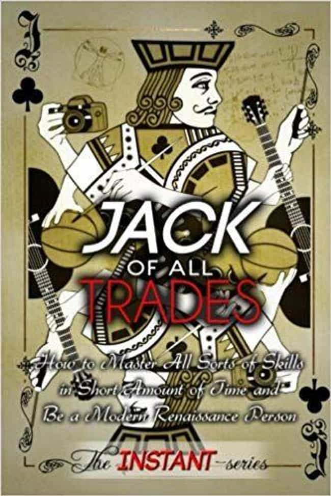 Jack of All Trades is listed (or ranked) 8 on the list The Best Baseball Films & Documentaries on Netflix