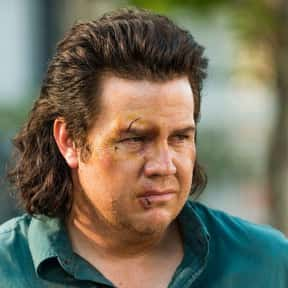 Eugene is listed (or ranked) 13 on the list The Walking Dead Characters Most Likely To Survive Until The End