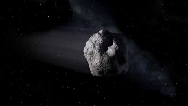 A Proposed 'Tractor' Powered B... is listed (or ranked) 3 on the list What Do World Governments Have Planned In The Case Of A Massive Asteroid Hitting The Earth?