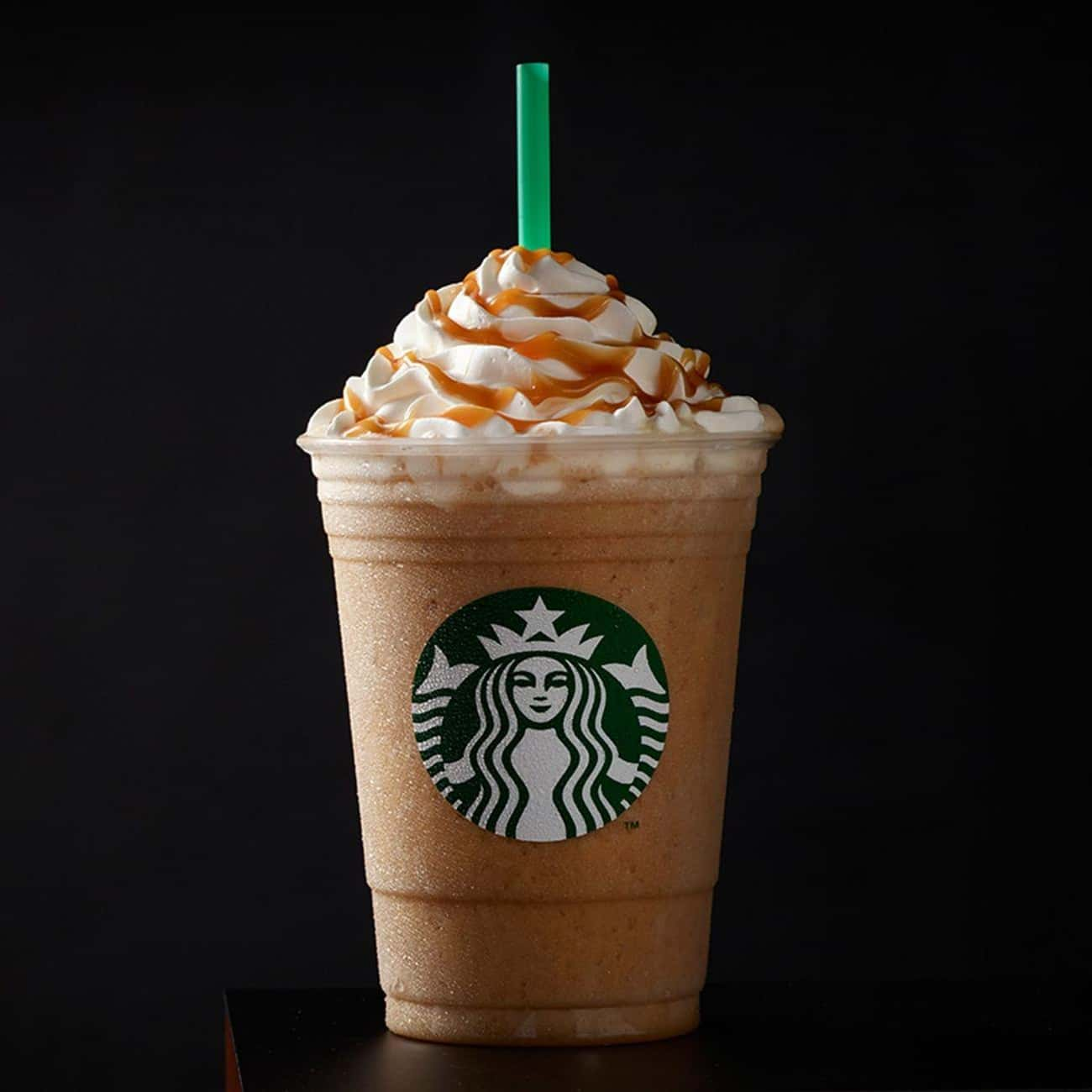 Caramel Frappuccino Blended Co is listed (or ranked) 1 on the list The Best Frappuccino Flavors At Starbucks