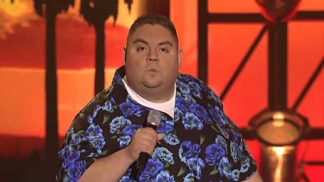 Hawaiian Shirts is listed (or ranked) 2 on the list The Fluffiest Gabriel Iglesias Jokes, Ranked