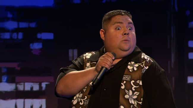 Six Levels of Fatness is listed (or ranked) 1 on the list The Fluffiest Gabriel Iglesias Jokes, Ranked