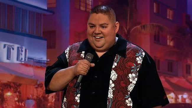 Giving Cops Krispy Kreme Donut... is listed (or ranked) 3 on the list The Fluffiest Gabriel Iglesias Jokes, Ranked