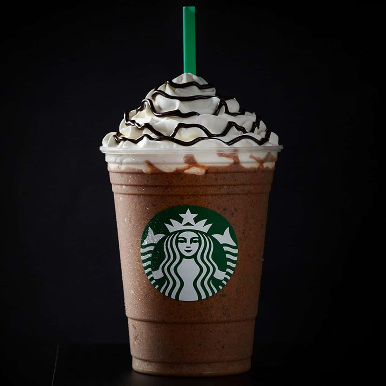 Java Chip Frappuccino Blended  is listed (or ranked) 2 on the list The Best Frappuccino Flavors At Starbucks