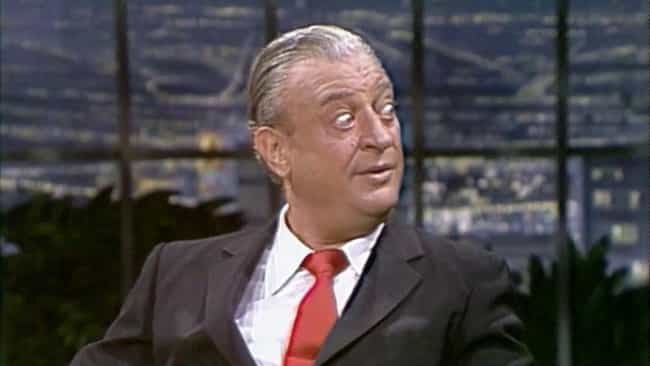 Bath Toys is listed (or ranked) 1 on the list The Greatest Rodney Dangerfield Jokes & One-Liners, Ranked