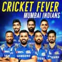 Cricket Fever: Mumbai Indians is listed (or ranked) 13 on the list The Best Sports Documentary Series