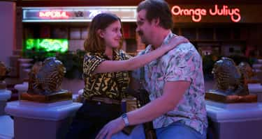 Poor Old Dad is listed (or ranked) 2 on the list The Most Memorable 'Stranger Things' Season Three Quotes