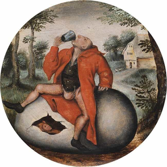 During The Renaissance, A Flap... is listed (or ranked) 6 on the list What's The History Of Men's Underwear?