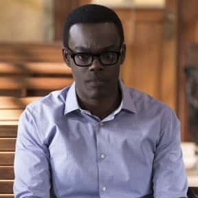 Chidi Anagonye is listed (or ranked) 13 on the list Awkward TV Characters We Can't Help But Love