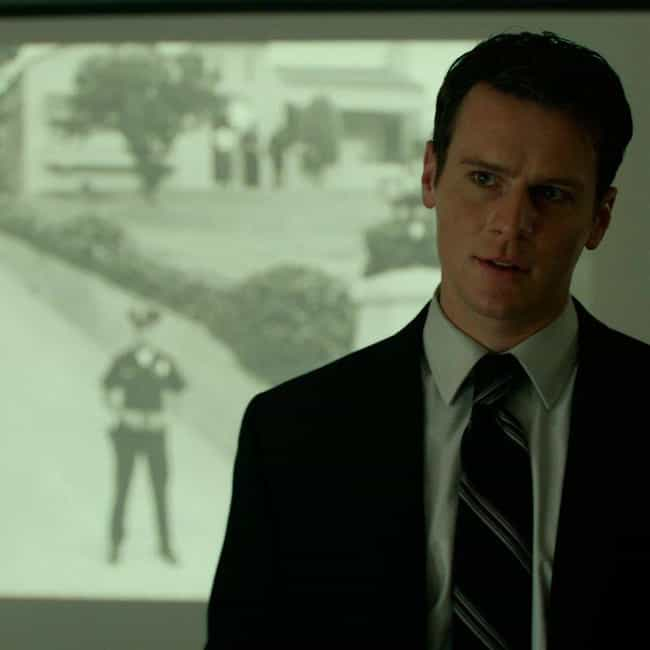 Season 1 - Episode 1 is listed (or ranked) 3 on the list The Best Episodes of 'Mindhunter'