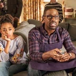 Super Bowl Sunday is listed (or ranked) 1 on the list The Best Episodes of 'This Is Us'