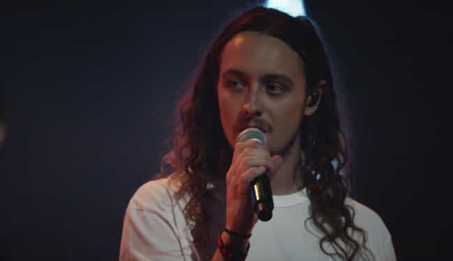 Benjamin Hastings is listed (or ranked) 3 on the list Every Member Of Hillsong United, Ranked