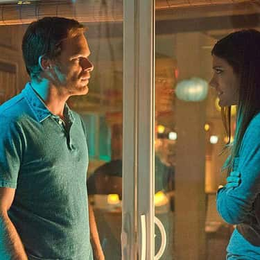 The Actors Met As Brother And  is listed (or ranked) 1 on the list Behind-The-Scenes Facts About Michael C. Hall And Jennifer Carpenter On 'Dexter'