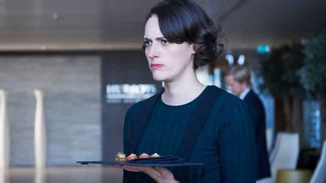 Episode 2.3 is listed (or ranked) 3 on the list The Best Episodes of 'Fleabag'