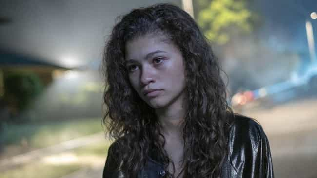 Pilot is listed (or ranked) 4 on the list The Best Episodes of HBO's 'Euphoria'