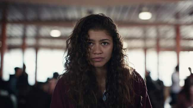 Stuntin' Like My Daddy is listed (or ranked) 3 on the list The Best Episodes of HBO's 'Euphoria'