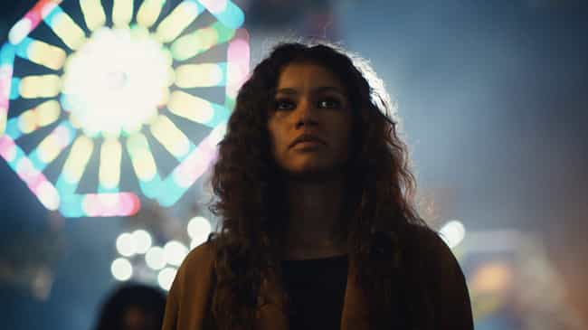 Shook Ones: Pt II is listed (or ranked) 1 on the list The Best Episodes of HBO's 'Euphoria'