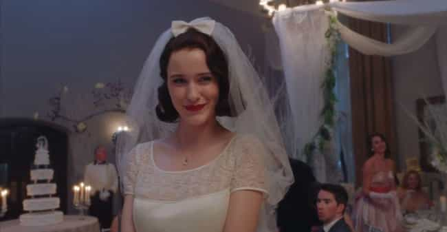 Pilot is listed (or ranked) 2 on the list The Best Episodes of 'The Marvelous Mrs. Maisel'