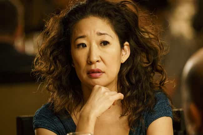 Don't I Know You? is listed (or ranked) 1 on the list The Best Episodes of 'Killing Eve'