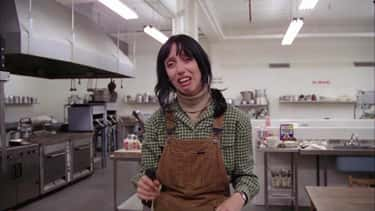 Duvall Claimed The Film Requi is listed (or ranked) 1 on the list Behind-The-Scenes Stories About Shelley Duvall From 'The Shining'