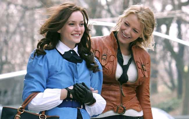 Blake Lively And Leighton Mees... is listed (or ranked) 3 on the list TV Best Friends Who Hated Each Other In Real Life