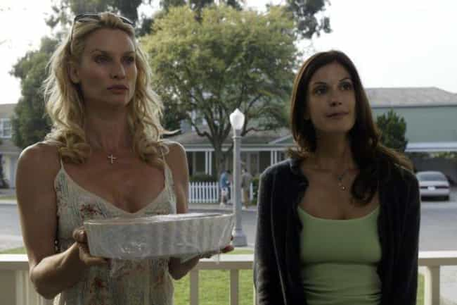 Nicollette Sheridan And ... is listed (or ranked) 7 on the list TV Best Friends Who Hated Each Other In Real Life
