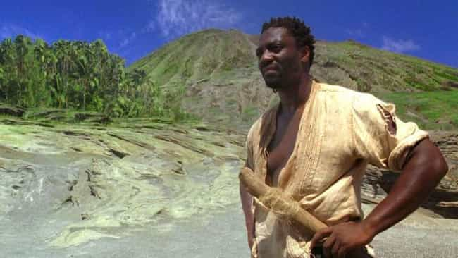 Adewale Akinnuoye-Agbaje Was S... is listed (or ranked) 2 on the list Turbulent Stories From The Production Of ABC's 'Lost'