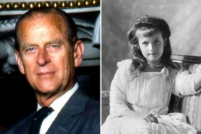 Prince Philip Is Related To An... is listed (or ranked) 2 on the list How The Modern Royal Family Is Related To Historical Royals