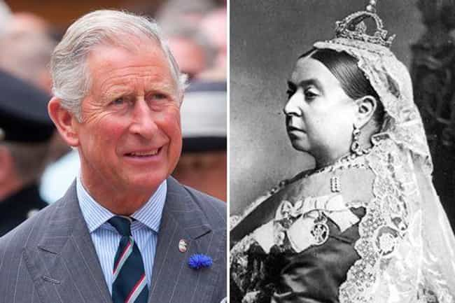 Prince Charles And His Sibling... is listed (or ranked) 3 on the list How The Modern Royal Family Is Related To Historical Royals