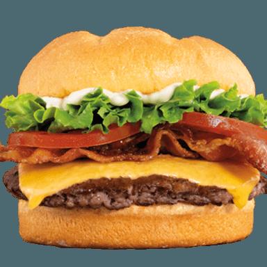 Random Best Things To Eat At Smashburg