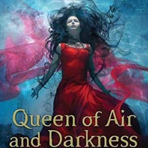 The Dark Artifices is listed (or ranked) 19 on the list The Best Young Adult Fiction Series