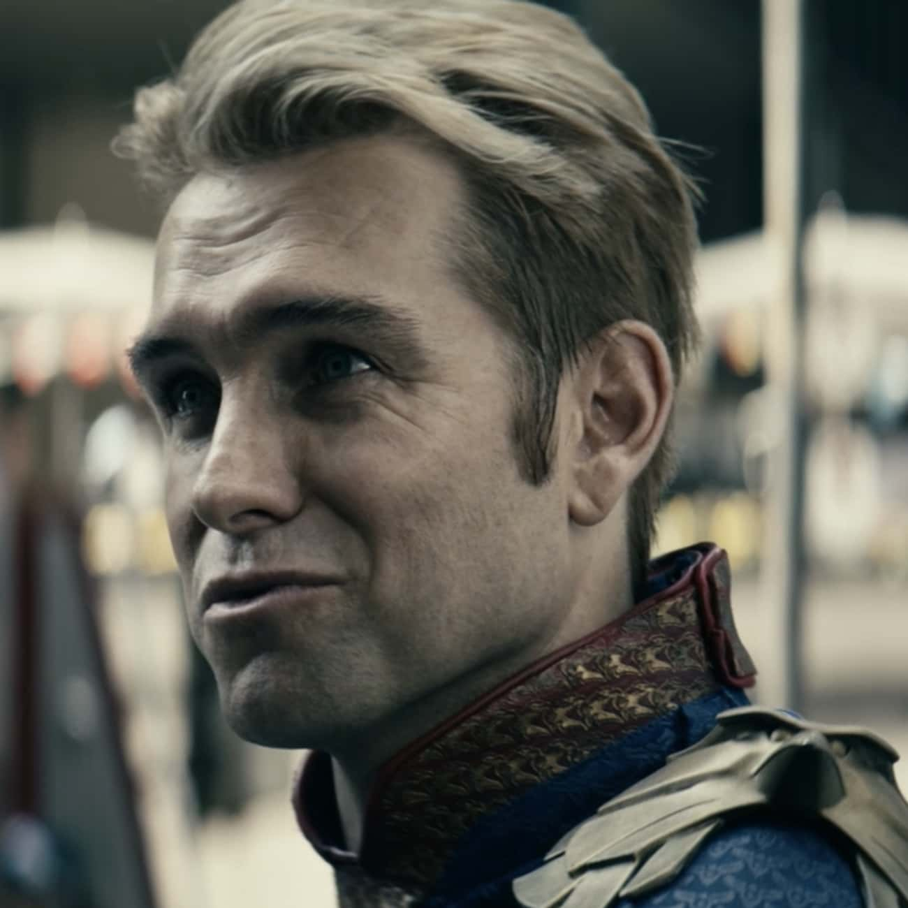Real Heroes is listed (or ranked) 4 on the list The Best Homelander Quotes From 'The Boys'