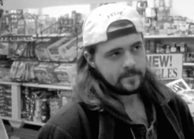 Smith Wrote The Part Of Randal... is listed (or ranked) 2 on the list Behind-The-Scenes Stories From The Making Of 'Clerks'